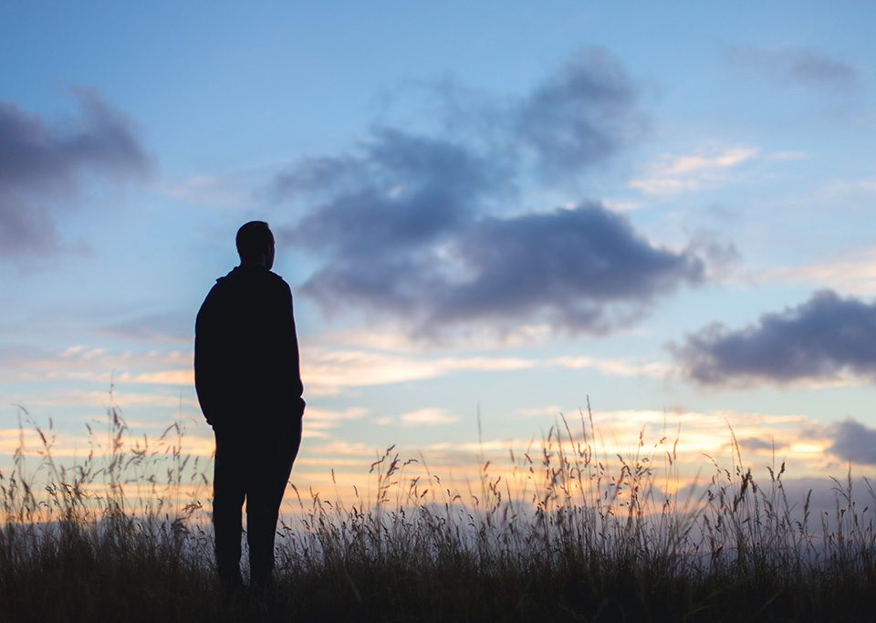 finding peace and free from anxiety
